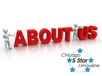 About 5 Stars Chicago Limousine Service