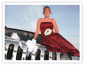 chicago wedding limousine services